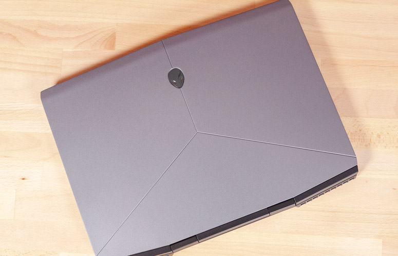 laptop dell alienware m15