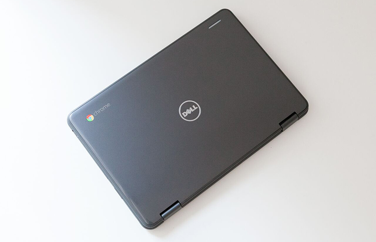 laptop dell chromebook 3189 7
