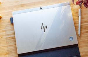 laptop hp envy x2 12