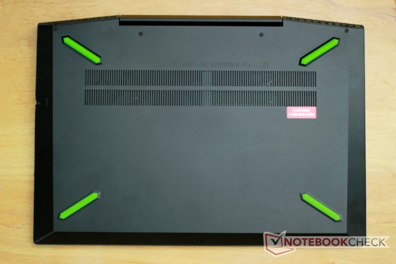 laptop hp pavilion gaming 15t 10