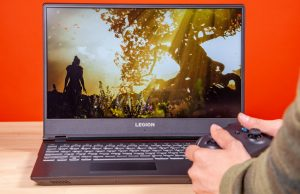 laptop lenovo legion y530