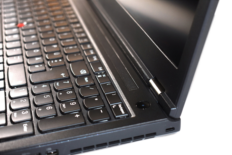 laptop lenovo thinkpad p52 3