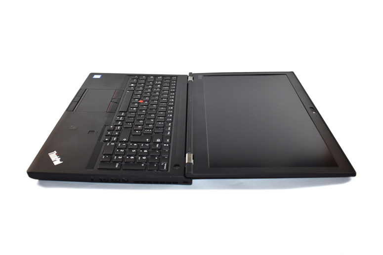 laptop lenovo thinkpad p52