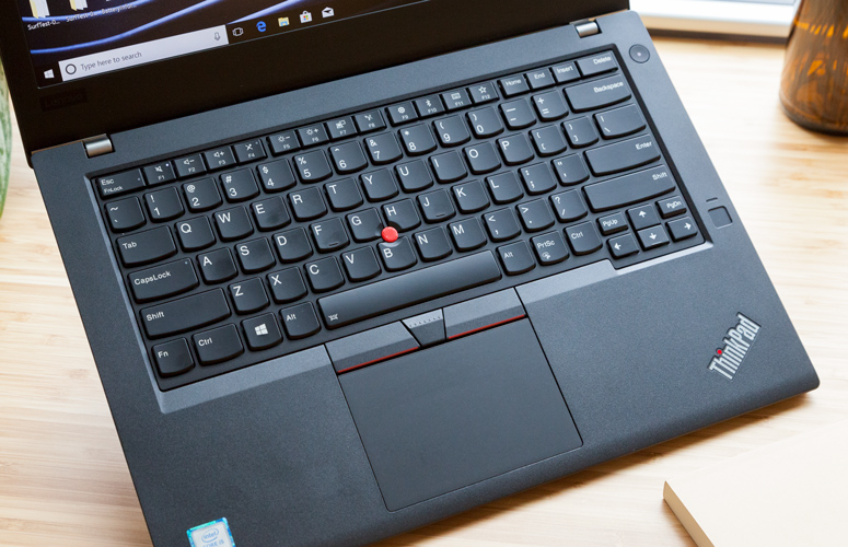 laptop lenovo thinkpad t480 2