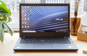 laptop lenovo thinkpad t480 5