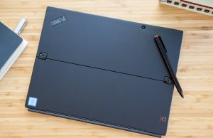 laptop lenovo thinkpad x1 tablet 9