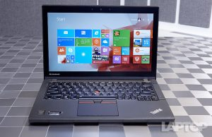 laptop lenovo thinkpad x250 5