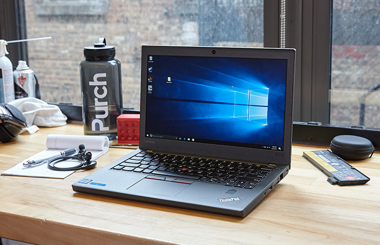 laptop lenovo thinkpad x270 1