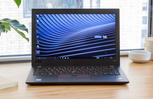 laptop lenovo thinkpad x280 9