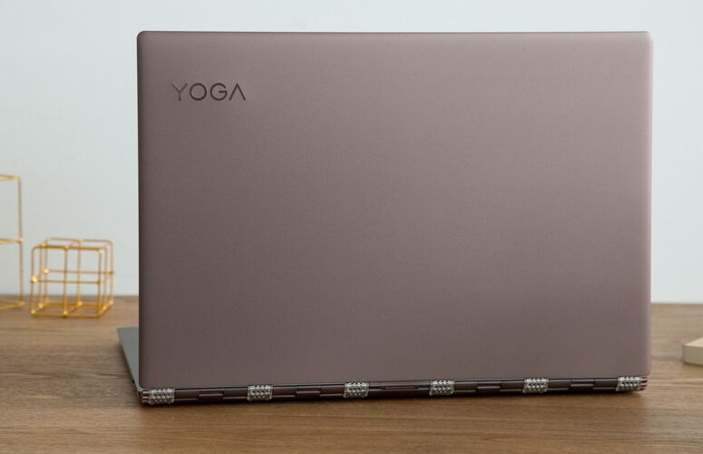 laptop lenovo yoga 920 3