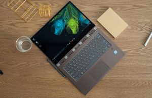 laptop lenovo yoga 920