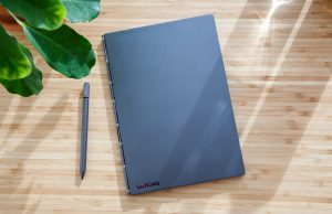 laptop lenovo yoga book c930 12