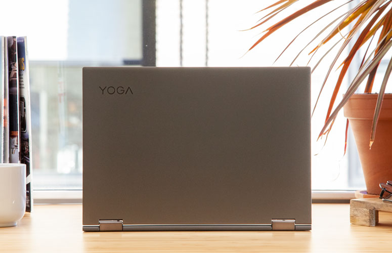 laptop lenovo yoga c630 1