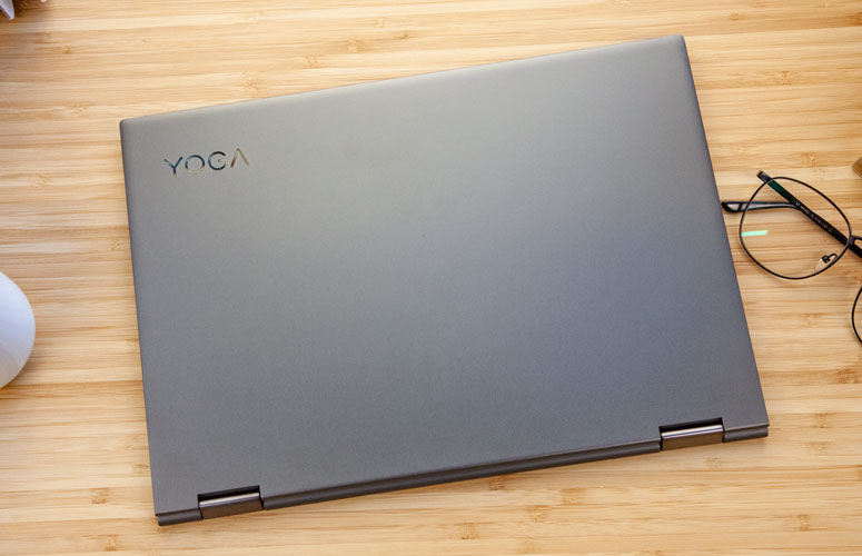 laptop lenovo yoga c630 11