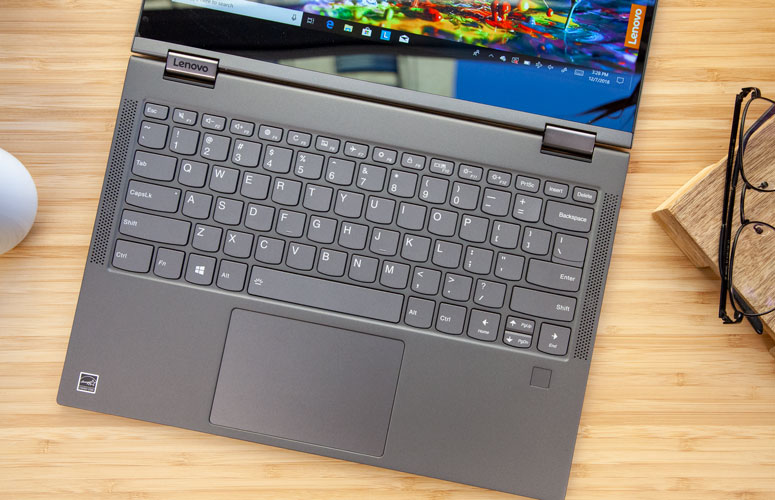laptop lenovo yoga c630 6