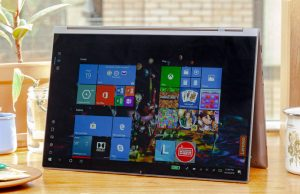 laptop lenovo yoga c930 4