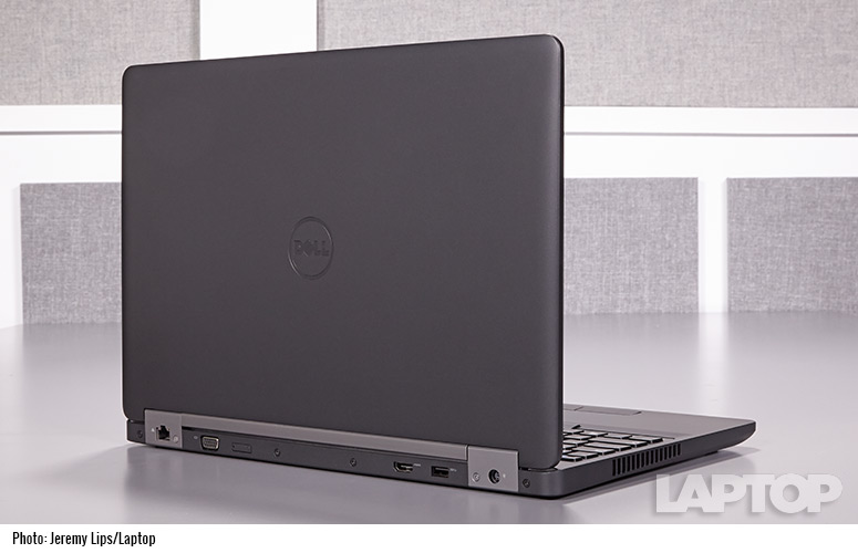 laptop dell latitude e5570 2