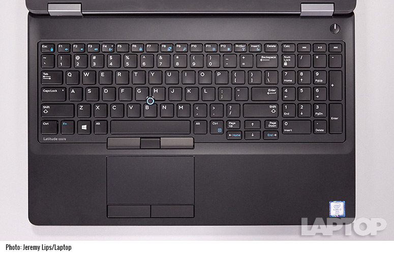 laptop dell latitude e5570 4