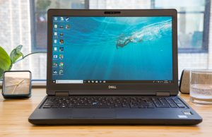 laptop dell precision 3530 5