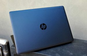 laptop hp zbook studio g3