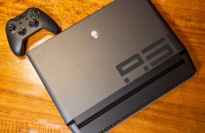laptop Alienware Area 51m 10