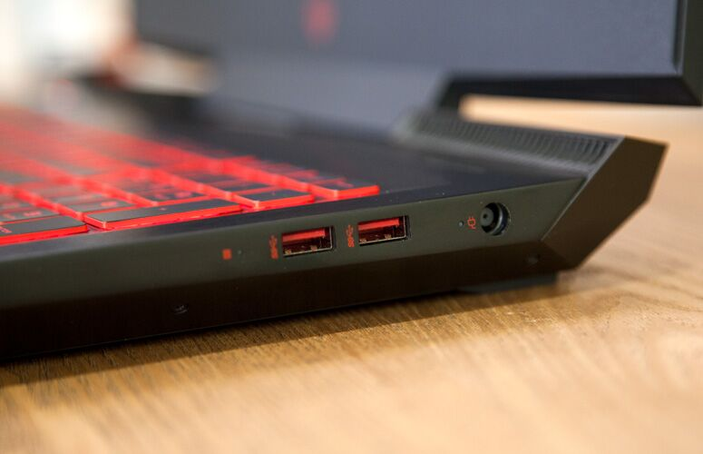 laptop hp omen 17 4