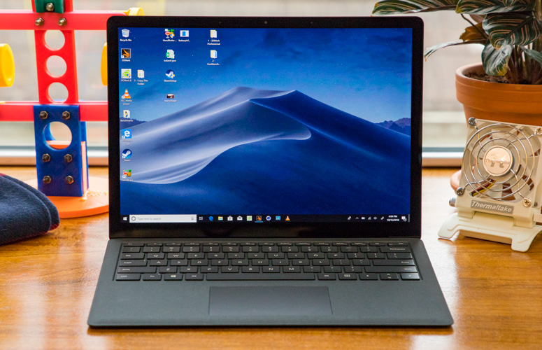laptop microsoft surface laptop 2 1