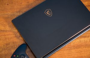 laptop msi gs65 stealth thin 8