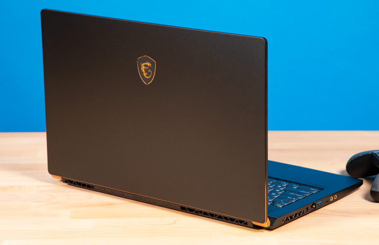 laptop msi gs75 stealth 1