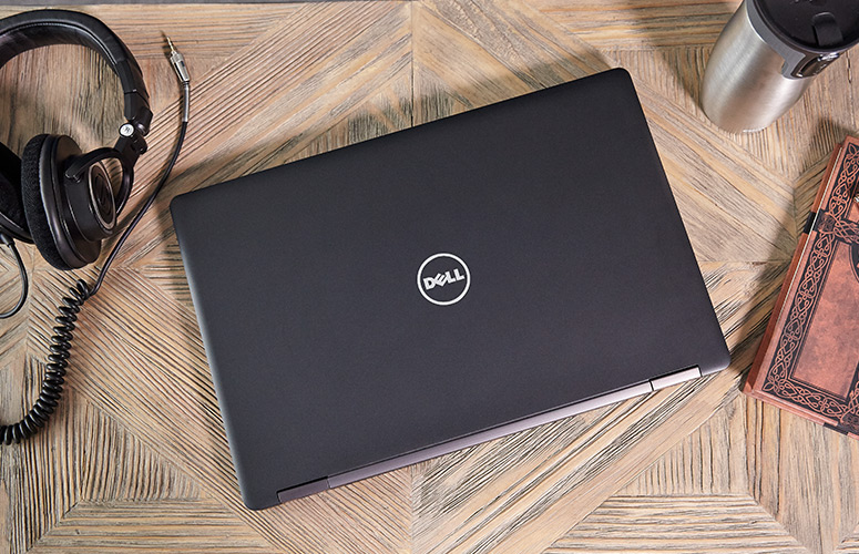 laptop Dell Precision 3520 6