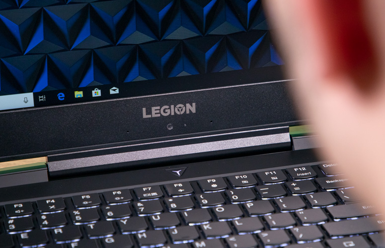laptop Lenovo Legion Y7000 7
