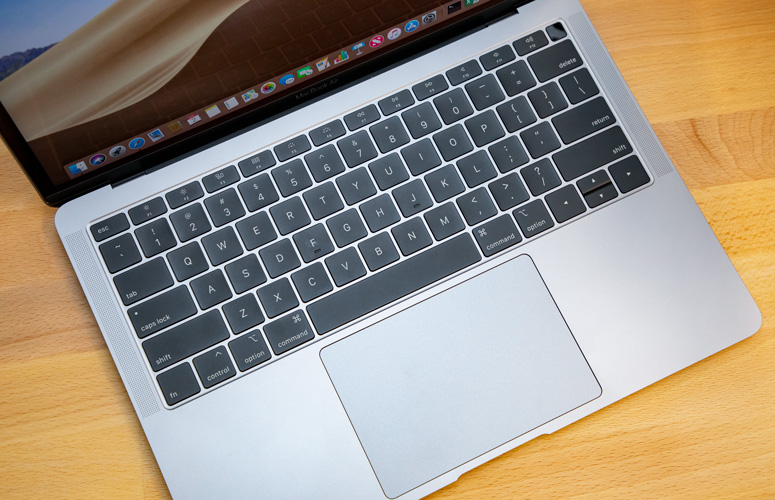 laptop macbook air 2018 6