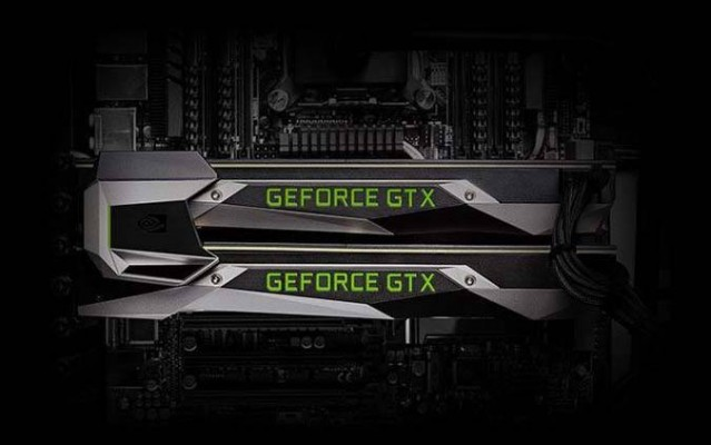 so sanh nvidi geforce gtx 1080 với etx 2080 1