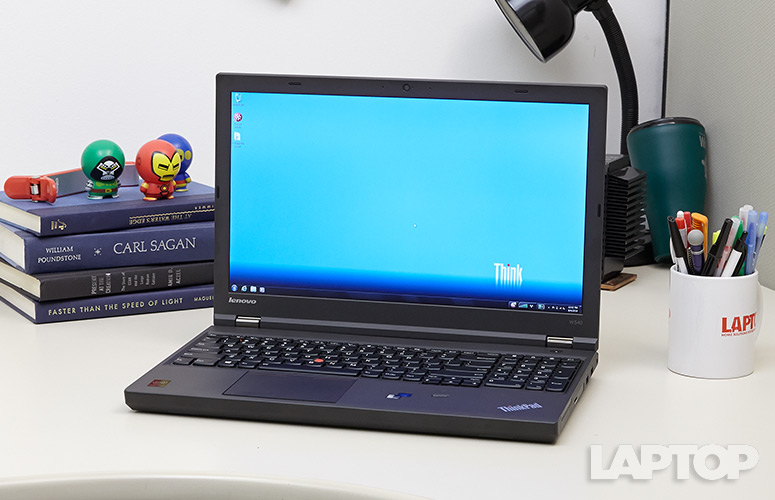 laptop Lenovo ThinkPad W540 1