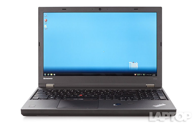 laptop Lenovo ThinkPad W540 2
