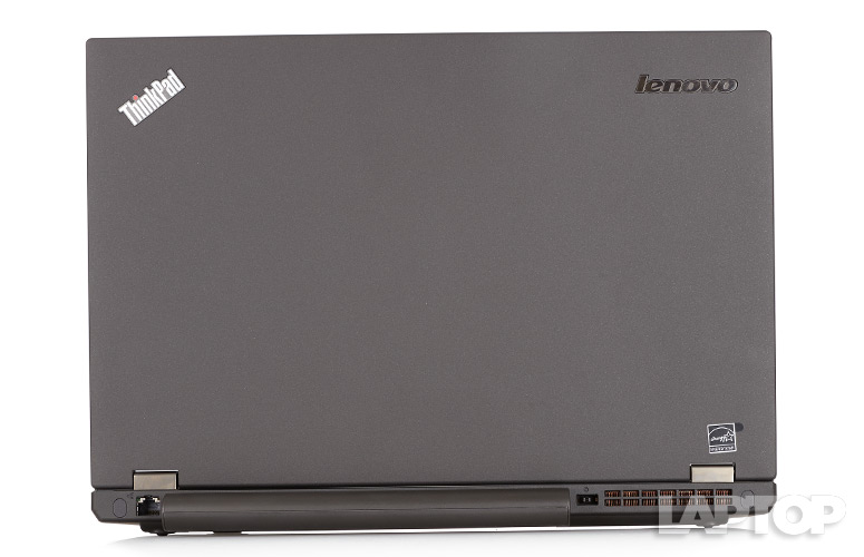 laptop Lenovo ThinkPad W540 5