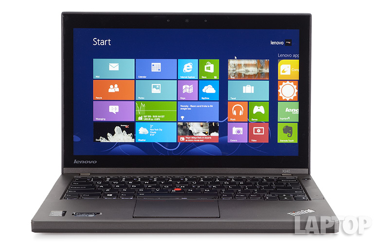 laptop lenovo thinkpad x240 2
