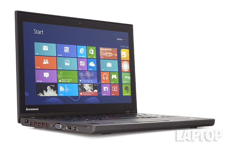 laptop lenovo thinkpad x240 3