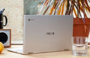 laptop Asus Chromebook Flip C434