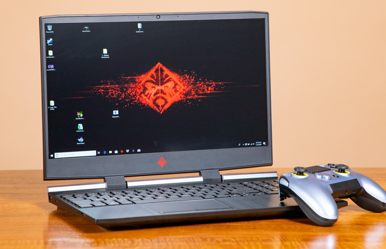 laptop Gaming HP Omen 15 5
