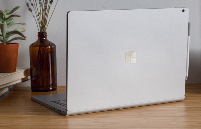 laptop Microsoft Surface Book 2 12