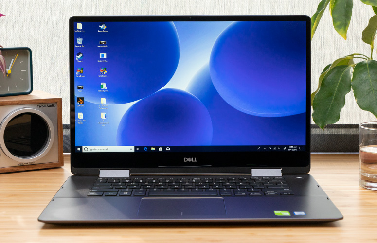 laptop Dell Inspiron 15 7000 2 in1 2018