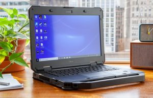 laptop dell latitude vs precision 1