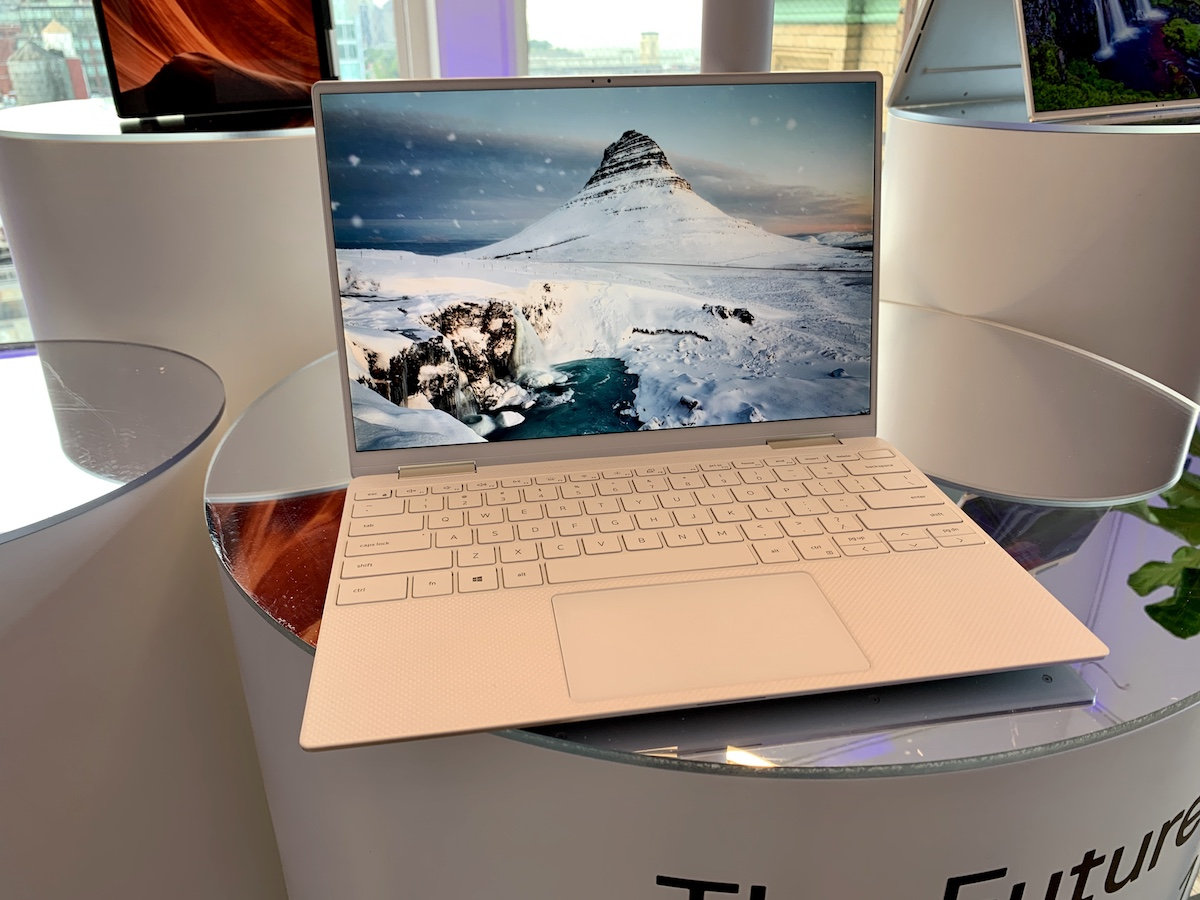 laptop dell xps 13 2 trong 1 2019 1