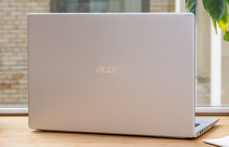laptop Acer Aspire 5 2019 1