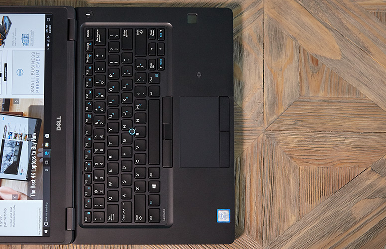 laptop Dell Latitude 5480 4