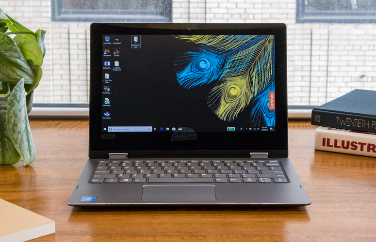 laptop Lenovo Flex 6 4