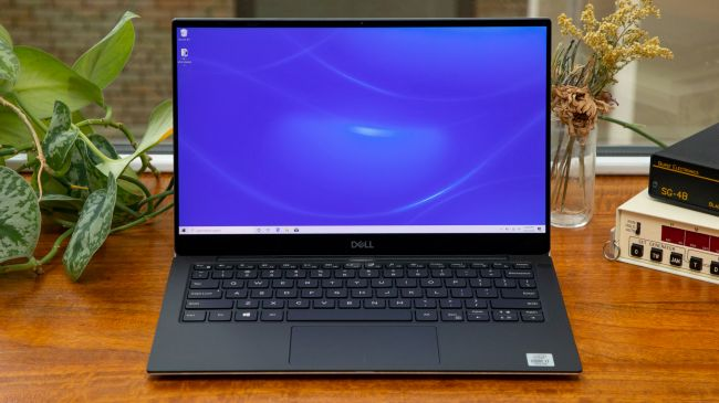 laptop Dell XPS 13 Late 2019 3