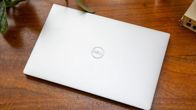 laptop Dell XPS 13 Late 2019 8