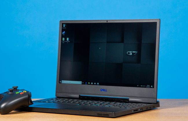Laptop Dell G7 15 7590 2019
